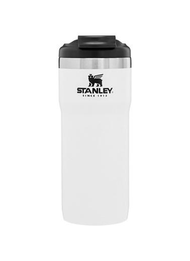 Stanley Klasik Çift Kilitli Seyahat Bardağı 0.47 Lt Beyaz